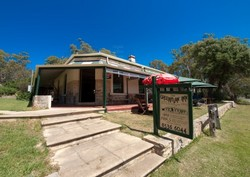 Greenman Inn - Accommodation NT