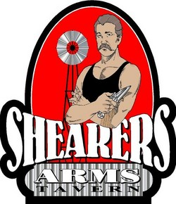 Shearers Arms Tavern - Accommodation NT