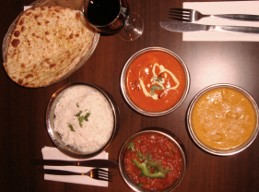 Masala Indian Cuisine Mackay - Accommodation NT