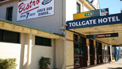 Tollgate Hotel - Accommodation NT