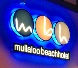 Mullaloo Beach Hotel - Accommodation NT