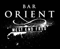 Bar Orient - Accommodation NT