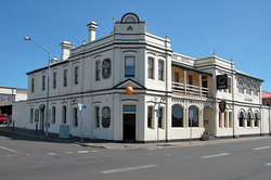 Alexander Hotel - Accommodation NT