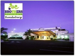 Brothers Sports Club - Accommodation NT