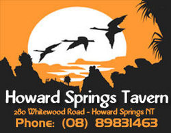 Howard Springs Tavern - Accommodation NT