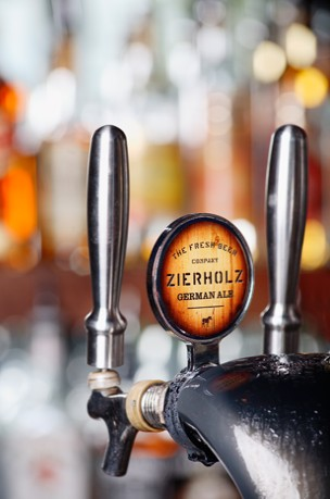 Zierholz Premium Brewery - Accommodation NT