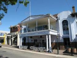 Mount Pleasant Hotel - Accommodation NT