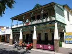 Shamrock Hotel Alexandra - Accommodation NT