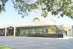 The Anglesea Hotel - Accommodation NT