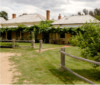 The Blue Duck Inn Hotel - Accommodation NT