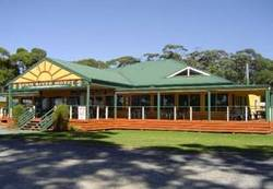 Bemm River Hotel - Accommodation NT