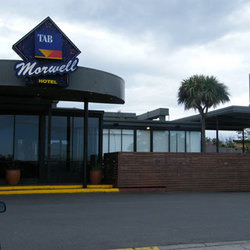 Morwell Hotel - Accommodation NT