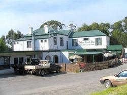 Robin Hood Hotel - Accommodation NT