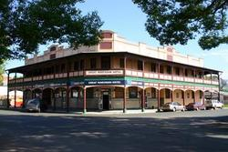 The Great Northern Hotel - Grafton - Accommodation NT