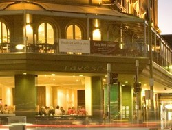 Ravesis Wine Bar - Accommodation NT
