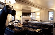 Polo Lounge - The Oxford Hotel - Accommodation NT