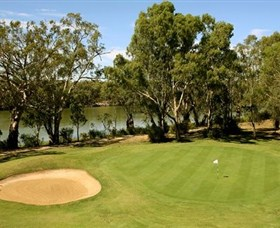 Coomealla Memorial Sporting Club - Accommodation NT