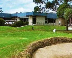 Vincentia Golf Club - Accommodation NT