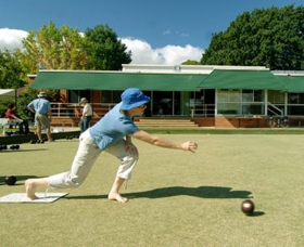 Canberra City Bowling Club - Accommodation NT