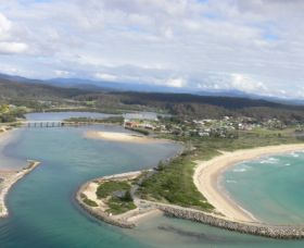 Bermagui Country Club - Accommodation NT