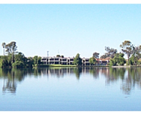 Mulwala Water Ski Club - Accommodation NT