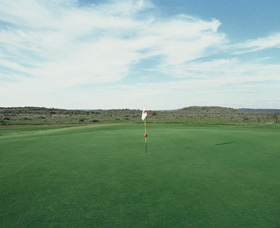 Broken Hill Golf and Country Club - Accommodation NT
