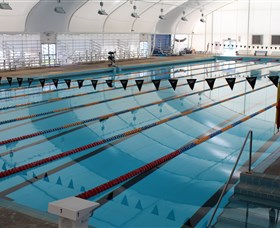 Canberra Olympic Pool and Health Club - Accommodation NT