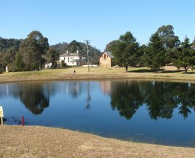 Antill Park Country Golf Club - Accommodation NT
