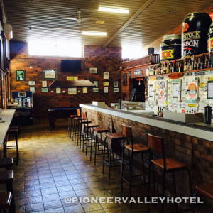 Pioneer Valley Hotel - Accommodation NT