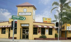 Albion Park Hotel - Accommodation NT