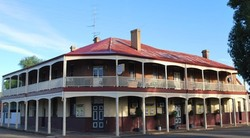 Brookton Club Hotel - Accommodation NT