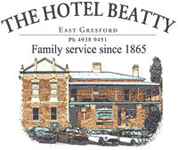 Beatty Hotel - Accommodation NT