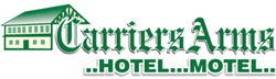 Carriers Arms Hotel Motel - Accommodation NT