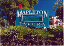 Mapleton Tavern - Accommodation NT
