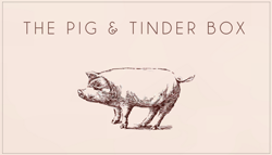 The Pig  Tinder Box - Accommodation NT