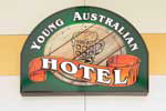 Young Australian Hotel - Accommodation NT