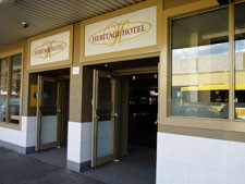 Heritage Hotel Penrith - Accommodation NT