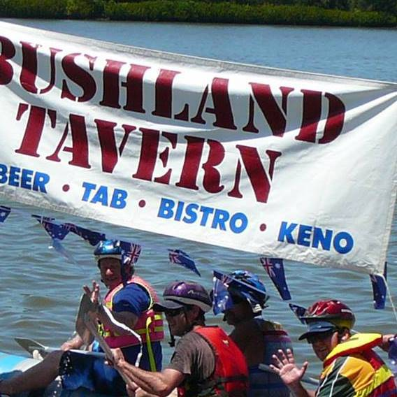 Bushland Tavern - Accommodation NT