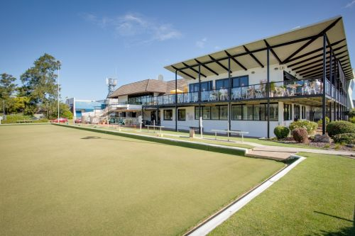Taree Leagues Sports Club - Accommodation NT