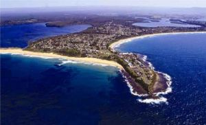 Burradise Festival at Culburra Beach - Accommodation NT