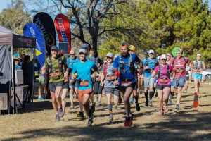 Duval Dam Buster Trail Run - Accommodation NT