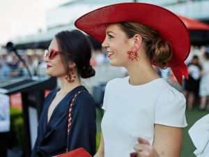 George Main Stakes Day - Accommodation NT