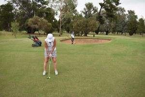 Howlong Golden Shoe Nine Hole Golf Tournament - Accommodation NT
