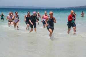 IGA Callala Triathlon Festival - Accommodation NT
