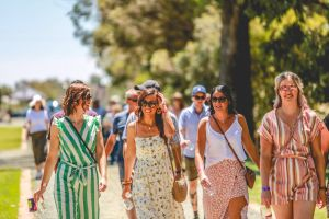 Perricoota Pop and Pour Festival - Echuca Moama - Accommodation NT
