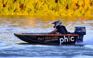 Round 6 Riverland Dinghy Club - The Paul Hutchins Loan Centre Hunchee Run - Accommodation NT