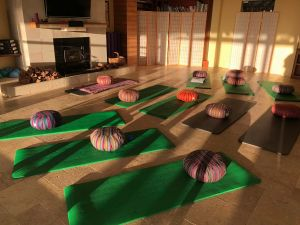 Spring Pilates Wellness Retreat - Accommodation NT