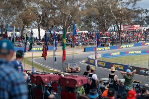 Supercars Supercheap Auto Bathurst 1000 - Accommodation NT