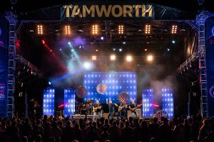Toyota Country Music Festival Tamworth - Accommodation NT