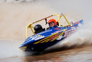 V8 Superboats - Accommodation NT